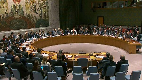 EEUU y Francia discrepan con respecto a Irán
