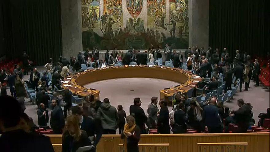 Nem ítélte el Teheránt az ENSZ BT