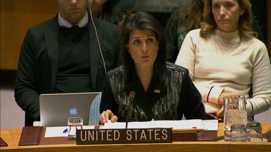 EUA acusados de interferir no Irão