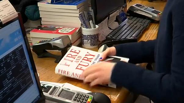 Usa: libro-verità su Trump già best seller