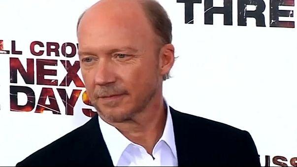 Il regista Paul Haggis accusato di molestie sessuali