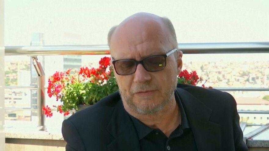 Paul Haggis acusado de violação e assédio sexual