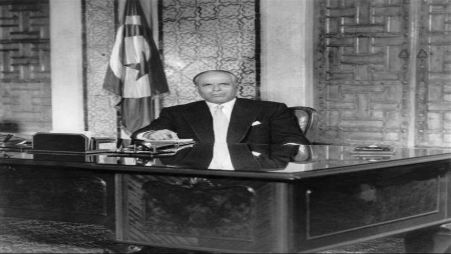 """أول محاولة انقلابية على بورقيبة في وثائقي: """"تراجيديا دولة الاستقلال في تونس"""""""