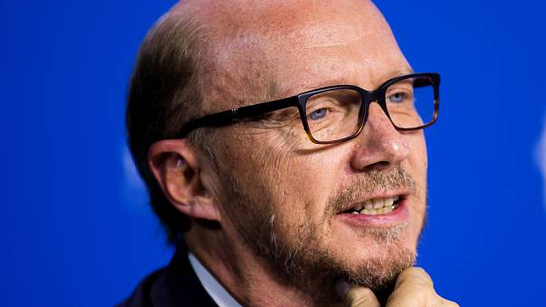 Top director Paul Haggis denies sexual misconduct claims
