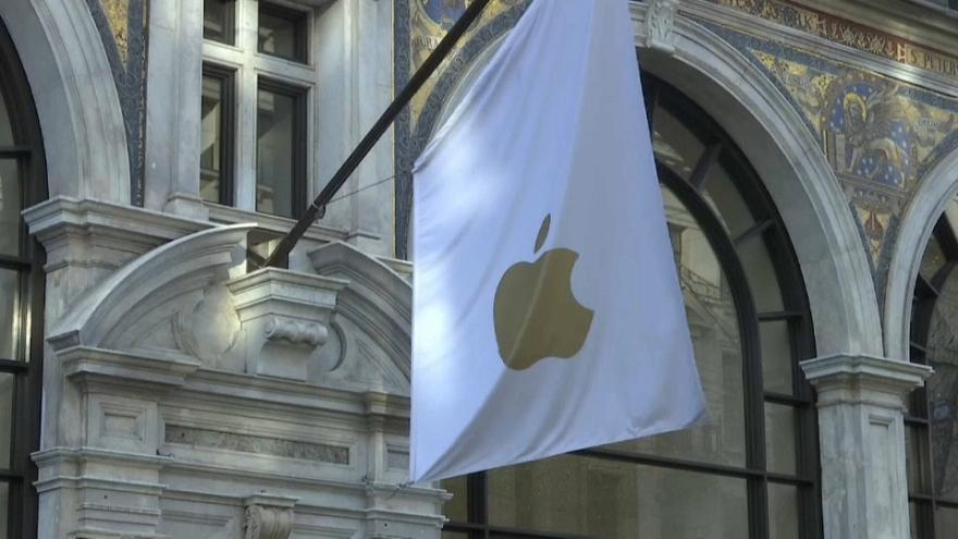 "Cyber security: Apple avverte ""colpiti tutti i sistemi"""