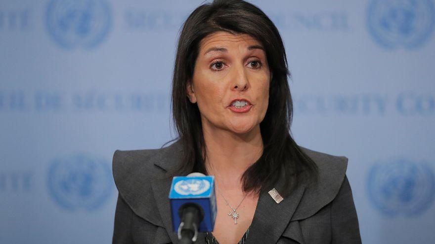 اجتماع مجلس الأمن بشأن طـهـران يتحول لانتقادات لواشنطن