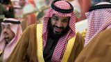 تعدادی دیگر از شاهزادگان سعودی بازداشت شدند