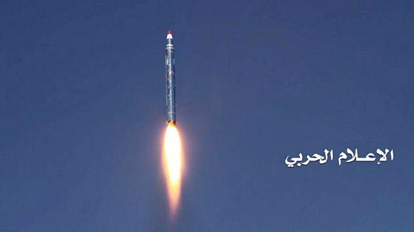 هشدار عربستان به ایران پس از شلیک سومین موشک بالستیک حوثی ها