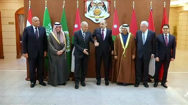 La Liga Árabe impulsará Jerusalén Este como capital palestina