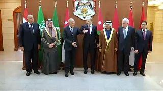 Jeruzsálem miatt ült össze az Arab Liga