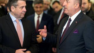 Γερμανία και Τουρκία προσπαθούν «να τα βρούνε»