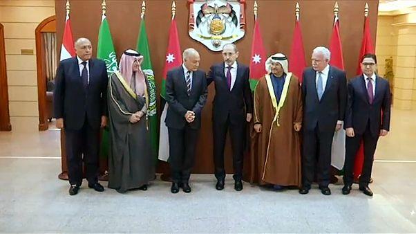 Arap Birliği'nden 'Doğu Kudüs' hamlesi