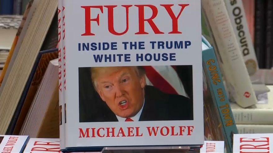 """Trump dice que no es un estúpido, sino """"un genio muy estable"""""""