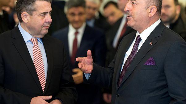 Анкара и Берлин идут на сближение