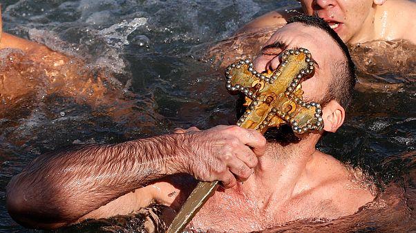 Греческие православные традиции в Стамбуле