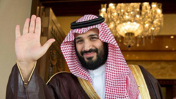 """من تكون """"قوة السيف الأجرب"""" التي تعتقل الأمراء بالسعودية؟"""