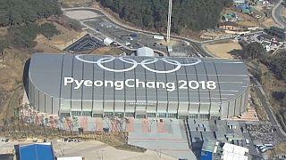 Coreia do Sul prepara Jogos Olímpicos de Inverno