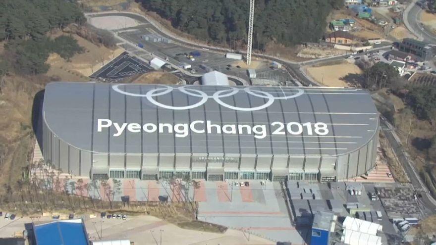 Corea del Nord verso la partecipazione alle olimpiadi invernali in Corea del Sud