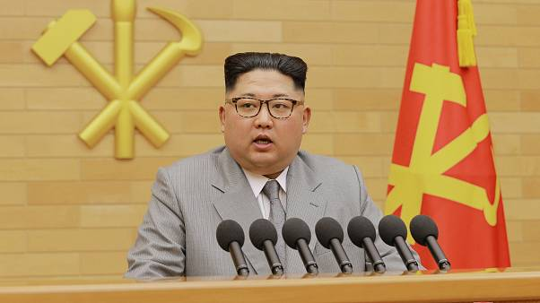 Pyeongchang 2018: Nordkorea will mitspielen