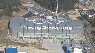 Valószínűleg részt vesz a téli olimpián Észak-Korea