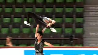 """КНДР """"вероятно"""" отправит фигуристов на Олимпиаду"""
