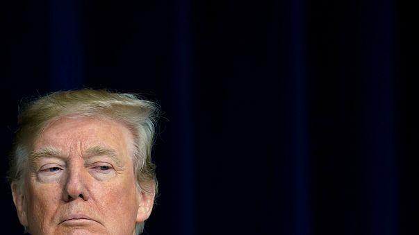 Trump: Wolff'un kitabı uydurma iddialarla dolu