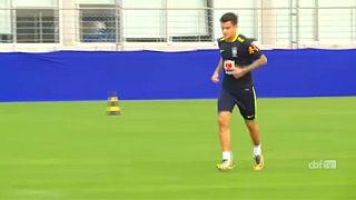 Philippe Coutinho a Barcelonában folytatja