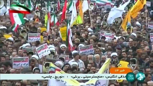 Lage in Iran weiter angespannt