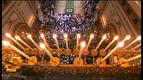 Beköszöntött az ortodox karácsony