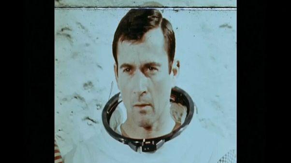 US-Astronaut John Young mit 87 gestorben