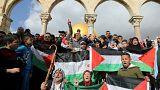 مساع عربية وشيكة لإقناع الأمم المتحدة بالاعتراف بفلسطين