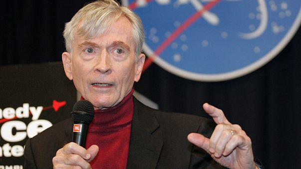 Nasa: è morto John Young, astronauta dei record
