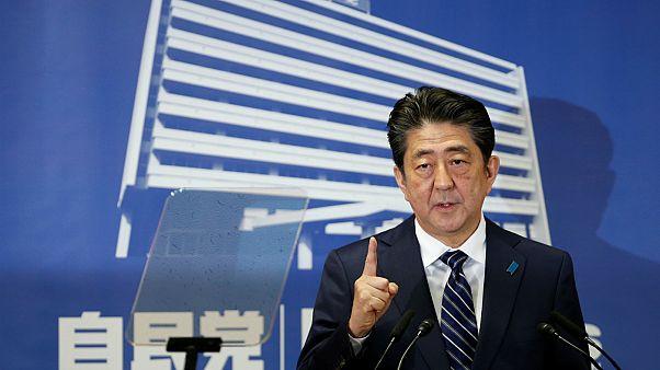 واکنش ژاپن به گفتگو میان دو کره: با ما و آمریکا هماهنگ شود