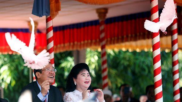 Καμπότζη: 39 χρόνια από την πτώση των Ερυθρών Χμερ