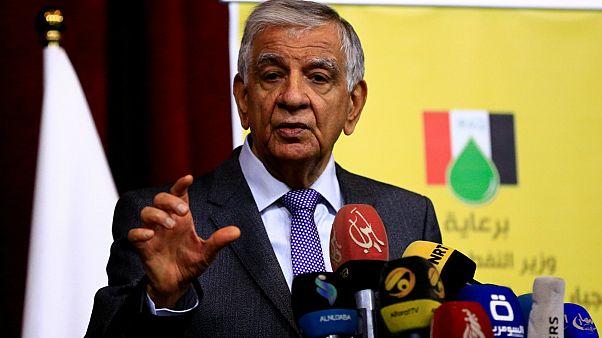 عراق نفت کرکوک را به ایران صادر می کند