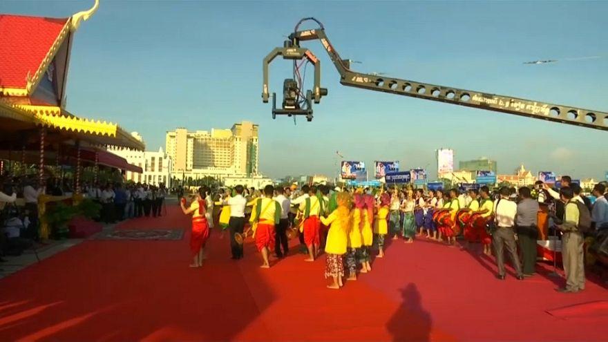 Camboya conmemora 39 años del fin de tiranía de los jemeres rojos
