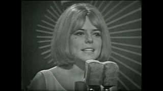 """""""Ella, elle l'a"""": Sängerin France Gall gestorben"""