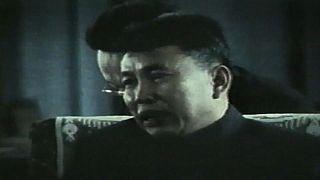 Camboja assinala fim do regime de Pol Pot