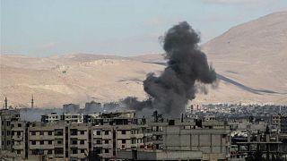 FILE PHOTO/Idlib