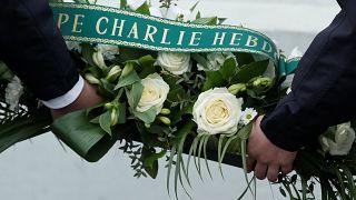 Charlie Hebdo: Τρία χρόνια μετά