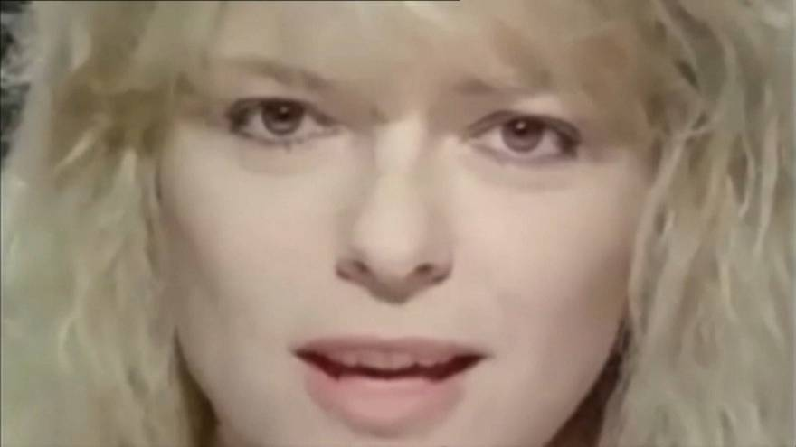 Francia llora la muerte de la cantante France Gall
