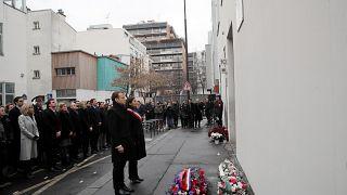 """""""Шарли Эбдо"""": три года спустя"""