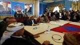 حزب الرئيس اليمني السابق علي عبد الله صالح يختار زعيما جديدا