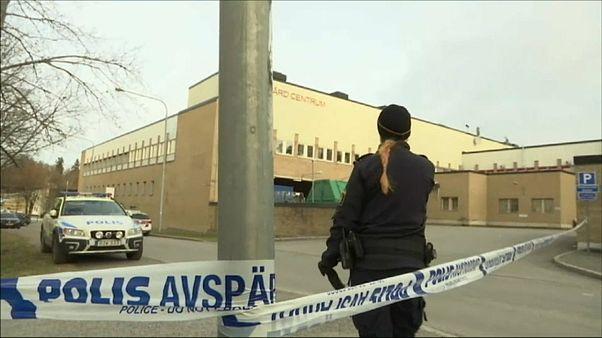 Suède : 1 mort dans une explosion près du métro de Stockholm