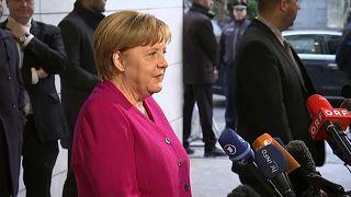 La Germania corre verso la grande coalizione, ce la farà?