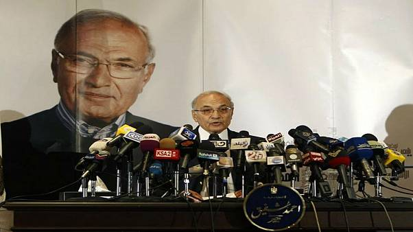أحمد شفيق يعلن رسميا عدم ترشحه للانتخابات الرئاسية المصرية