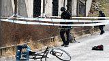 Man killed in explosion at Stockholm station