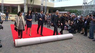 Reivindicativa ceremonia de los Globos de Oro en Beverly Hills
