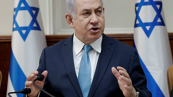 Netanyahu: BM Filistinlilere Yardım Ajansı kapatılmalı