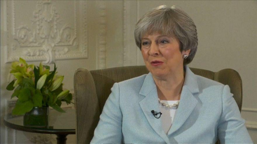 Reajustes en el Gobierno de Theresa May